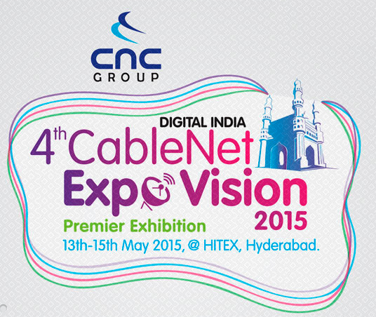 CableNetExpo Vision 2015